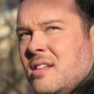 Michael Gladis from AMC's Mad Men